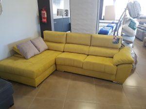 Zona outlet sofas spazio confort es tu tienda de sof s - Pedro ortiz sofas precios ...