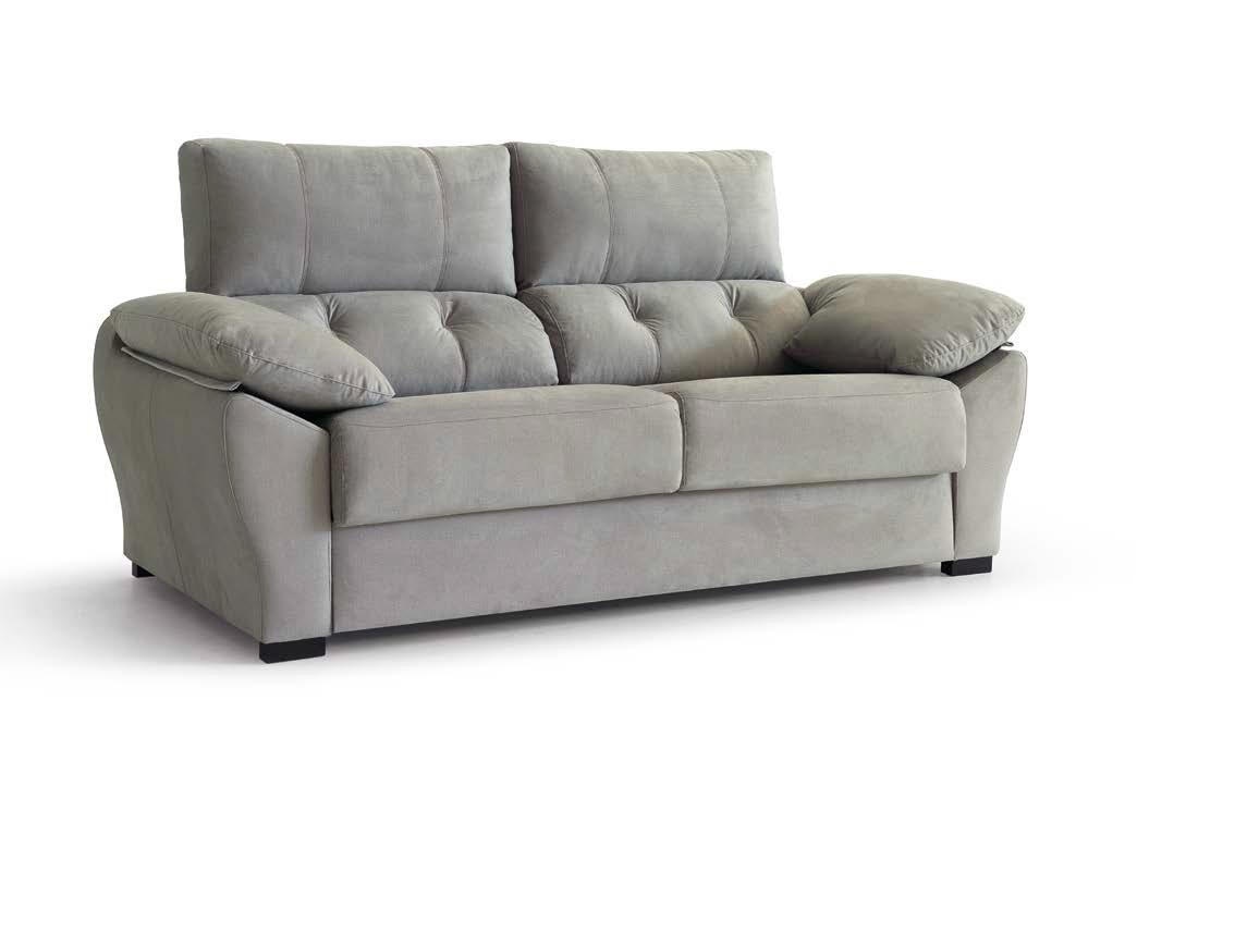 Sofa cama italiano modelo bob spazio confort es tu for Sofa cama modelo italiano